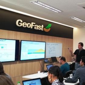 Conheça a GeoFast