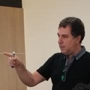 Saulo Gutemberg Silva Ribeiro – D.Sc.
